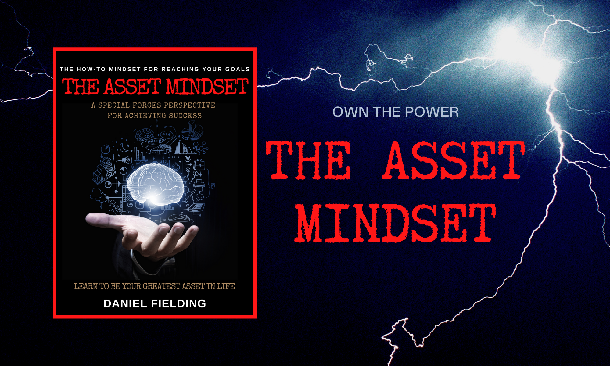 The Asset Mindset